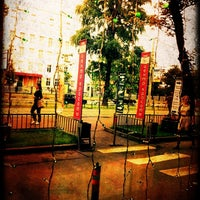 รูปภาพถ่ายที่ Via Verde โดย Евгений Х. เมื่อ 6/24/2012