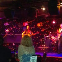 Photo taken at Dan Electro's Guitar Bar by Chef D. on 8/26/2012