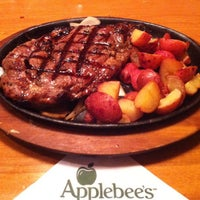Photo taken at Applebee's by Carlos P. on 8/24/2012