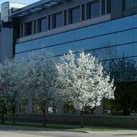 Photo taken at Kalamazoo Public Library by Jill O. on 3/21/2012