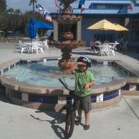 Photo taken at Campland on the Bay by Nathan B. on 6/19/2012