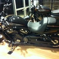 Harley Davidson Zagreb - Motorcycle Shop in Zagreb