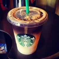 Photo taken at Starbucks Coffee by Lisbeth G. on 8/1/2012