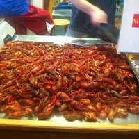 Photo taken at Kenner Seafood by Samuel O. on 4/7/2012