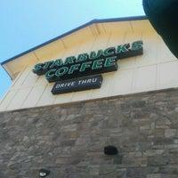 Photo taken at Starbucks by Dan S. on 7/31/2012