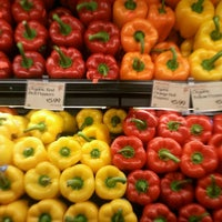 Photo taken at Whole Foods Market by Babs on 2/4/2012