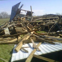 Photo taken at Marysville, IN by Whitney R. on 3/7/2012