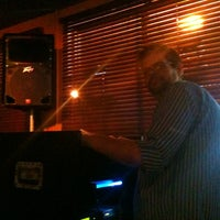 Photo taken at On The Rocks Bar by Glenn N. on 4/22/2012