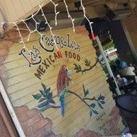 Photo taken at The Original Las Casuelas by Randy F P. on 3/30/2012