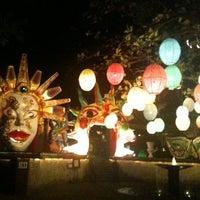 Photo taken at KU DE TA by Adeline W. on 8/8/2012