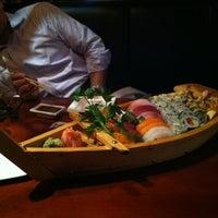 Photo taken at Soho Japanese Bistro by Jeff C. on 4/25/2012