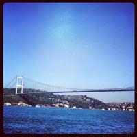 6/12/2012 tarihinde Serhat K.ziyaretçi tarafından Portaxe'de çekilen fotoğraf