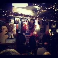 Photo taken at Sweeney's Bar & Restaurant by Jorel I. on 9/9/2012