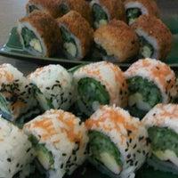 Photo taken at Ichiban Sushi by TannYa T. on 2/18/2012