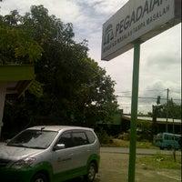 Photo taken at Pegadaian UPC Segeri (CPP Pangkep) by bang Ipan on 2/7/2012