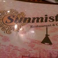 Photo taken at Sunmist by Suzanne S. on 3/17/2012