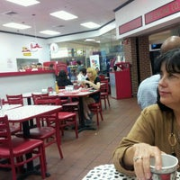 Photo taken at Firehouse Subs by Donato R. on 2/14/2012