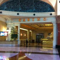 Fallsview Casino Poker Room