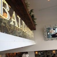 Photo taken at Baldaszti's kitchen by Alan G. on 3/31/2012