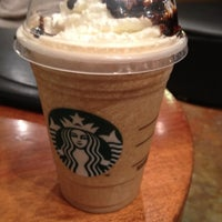 Photo taken at Starbucks Coffee by Anelt on 8/11/2012