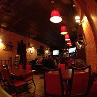3/8/2012 tarihinde Jason N.ziyaretçi tarafından Chopin Restaurant'de çekilen fotoğraf