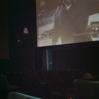 Photo taken at Bow Tie Cinemas Middlebrook Galleria by Emily M. on 8/26/2012