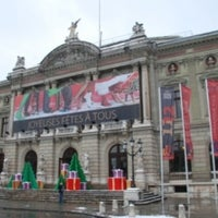 4/27/2012にMichel B.がGrand Théâtre de Genèveで撮った写真