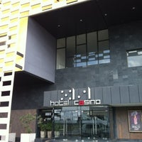 Photo taken at Hotel y Gran Casino de Talca by PubliZona on 7/31/2012