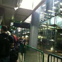 Photo taken at Taxi Stand by Greg M. on 5/6/2012