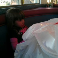 Photo taken at Brandon's Diner by Java D. on 3/13/2012