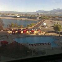 Photo taken at Grand Sierra Resort & Casino by Monica D. on 5/23/2012