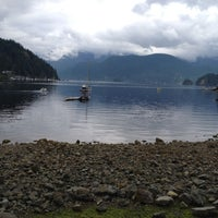Photo taken at Deep Cove Outdoors by Bernard W. on 7/1/2012