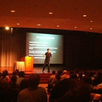 Photo taken at Technori Pitch by Dan V. on 8/29/2012