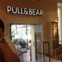 Photo taken at Pull & Bear by Marietta on 9/1/2012