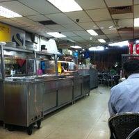 Photo taken at Restoran Shukran by Arif Hidayat on 8/8/2012