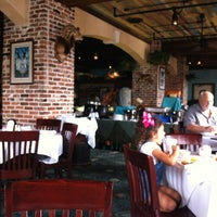 Photo taken at Landry's Seafood House by Joe S. on 5/25/2012