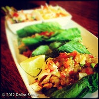 Photo taken at Urban Taco by Dallas Foodie (. on 6/25/2012