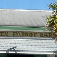 Photo taken at The Green Parrot by Gina J. on 7/1/2012