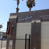 Photo taken at Surfas Restaurant Supply & Gourmet Food by Itsvan J on 8/21/2012