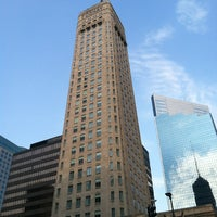 Photo taken at W Minneapolis - The Foshay by John V. on 7/4/2012