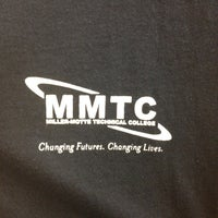 Photo taken at Miller-Motte Technical College by Marlo on 5/18/2012