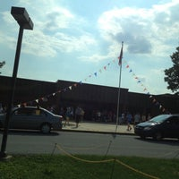 Photo taken at Wilson Middle School by Brian O. on 8/23/2012