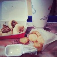 Photo taken at Burger King by Briana C. on 5/21/2012