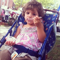 Photo taken at Toms River Ice Cream Festival by Mona D. on 7/21/2012
