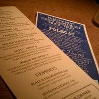 Photo taken at McMenamins White Eagle Saloon & Hotel by Megan S. on 3/15/2012