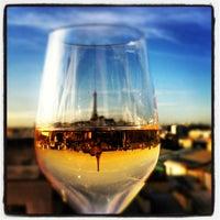 Photo taken at Novotel Lounge Bar View by Kay D. on 9/7/2012