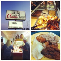 Photo taken at Casey's Barbecue & Home Cookin' Buffet by « uʍop-ıɐs-dn ». on 8/2/2012