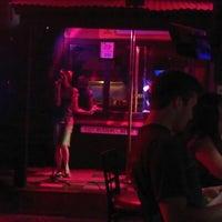 Photo taken at Igor's Buddha Belly Bar & Grill by Marjan V. on 8/8/2012