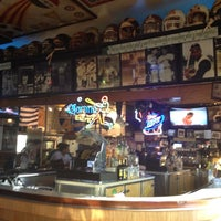 Photo taken at 4th Base Restaurant and Sports Bar by Pat C. on 5/30/2012