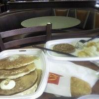Photo taken at McDonald's by angellett on 11/20/2011
